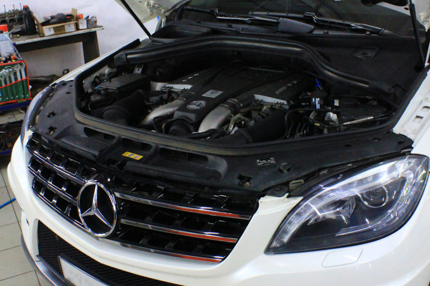Отчет за неделю — KIA Cee`d GT, Mercedes-Benz ML 63 AMG, Nissan Sirena, BMW X3, Toyota Chaser JZX100.